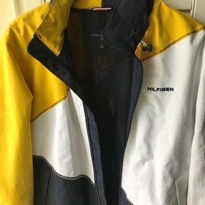 MENS Tommy Hilfiger Sailing Jacket M